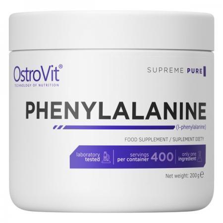 OstroVit Phenylalanine, 200 грам